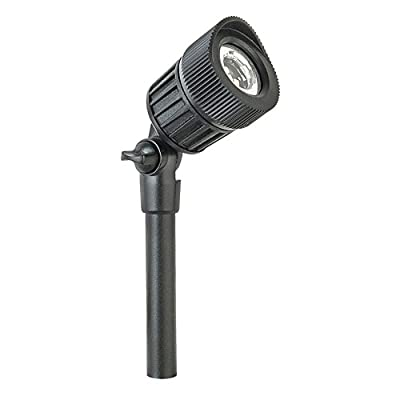 Paradise Garden Lighting Low Voltage LED Micro Spot Light