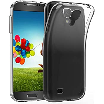 Amazon.com: JETech Case for Samsung Galaxy S4, Protective ...