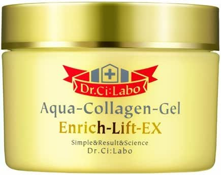 Dr. Ci:Labo Aqua-Collagen-Gel Enrich Lift EX 50g/1.76oz