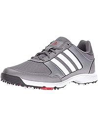 Adidas Mens Tech Response Golf Shoes Golf Shoe