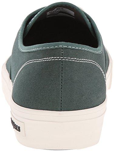 SeaVees Fashion Ceramic Legend Sneaker Men's Standard Green qqwT1xgfnr