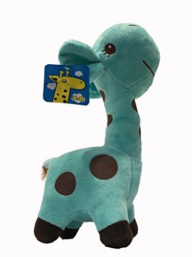 Giraffe soft plush cuddly and lovely toy 10