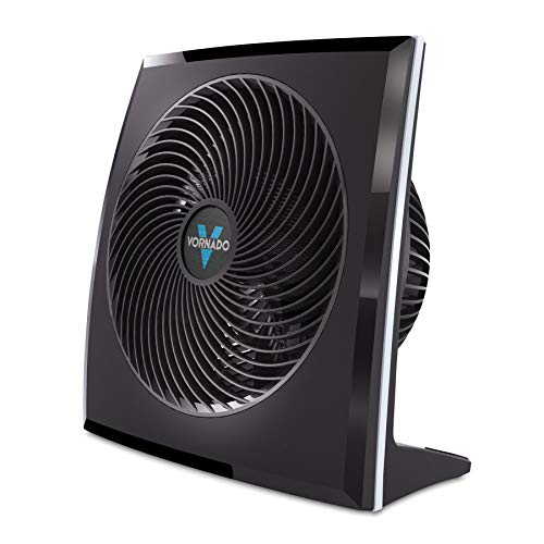 Vornado 270 Portable Large Quiet Control Flat Panel Air Circ