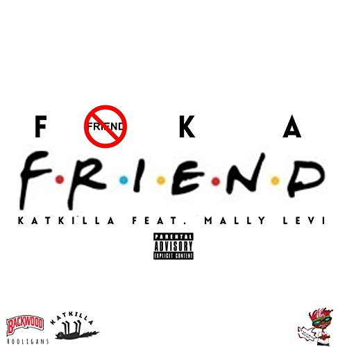 F@% a friend (feat. Lil Mop Top) [Explicit] (Friends Mop)