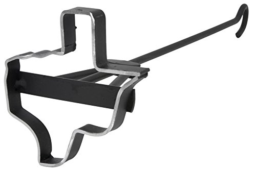 iron bbq set - 4