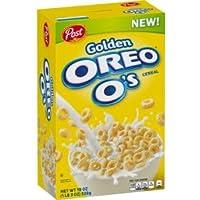 Cereales Oreo´s Golden 311gr