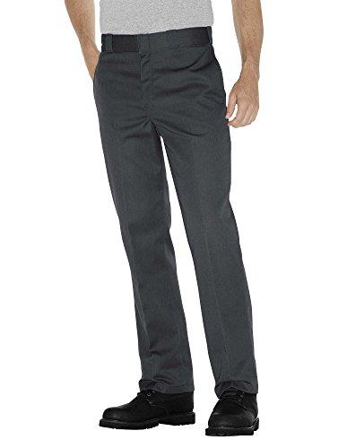 Dickies 874 Work Pants Charcoal - 8