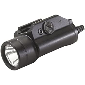 Streamlight 69150 TLR-1 IR LED Rail Mounted Tactical Flashlight