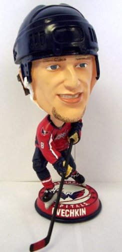 Alex Ovechkin Washington Capitals Bobble Head