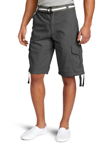 All Season Belted Ripstop Basic Cargo