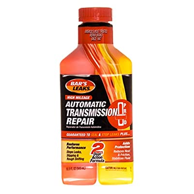 Bar's Leaks 1400 Transmission Repair - 16 oz.: Automotive