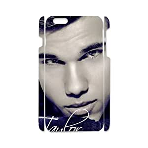 iPhone 6 plus 5.5 Case Handsome Taylor Lautner Poster Signed iPhone 6 plus 5.5