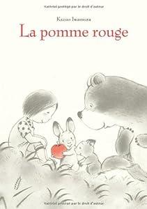 """Afficher """"La pomme rouge"""""""