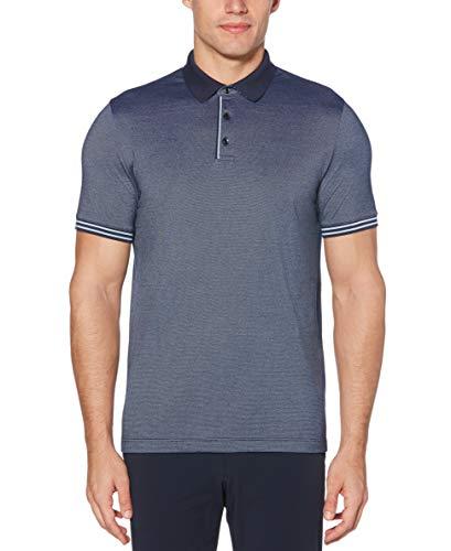 Perry Ellis Men's Icon Polo Shirt