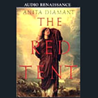 Amazon com: The Red Tent (Audible Audio Edition): Anita