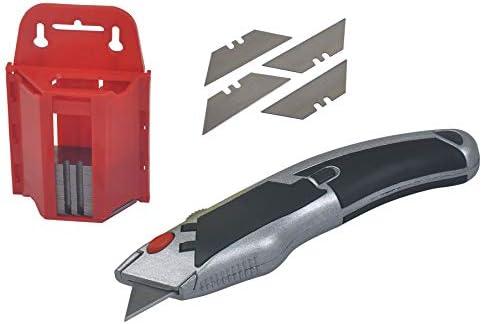 King Utility SK2M - Dispensador de cuchillos y cuchillos con ...