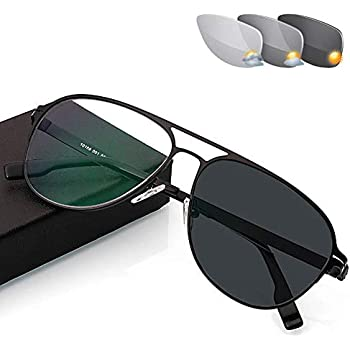 Amazon.com: Transition Reading Glasses +1.50 In Designer