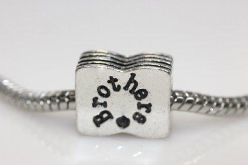 Sexy paillettes femmes de Brother pour bracelets chaîne serpent Bracelets