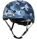 Melon Camouflage Urban Active Helmet