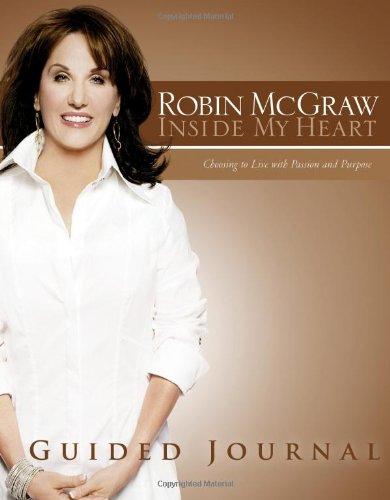 Inside My Heart by Robin McGraw