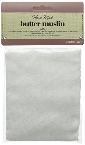 (Home Made Butter Muslin Cloth)