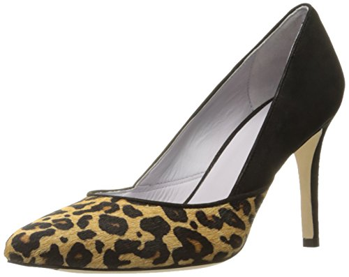 Johnston & Murphy Dames Vanessa Natural Pump Pump