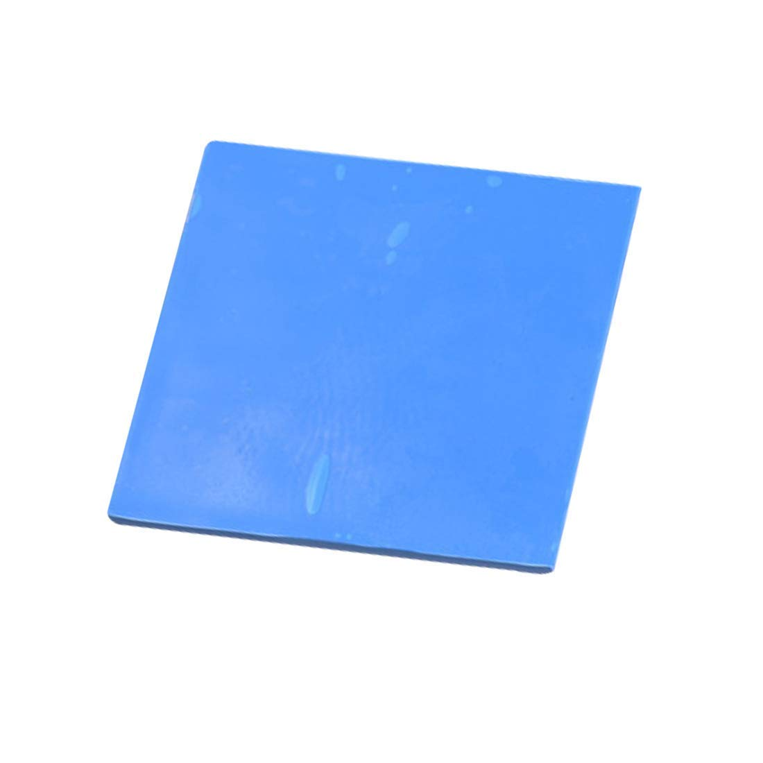 Yevison GPU CPU Heatsink Cooler Conductive Silicone Pad 100mm 0.5mm Thermal Pad Spare Parts for Cooling High Quality by Yevison