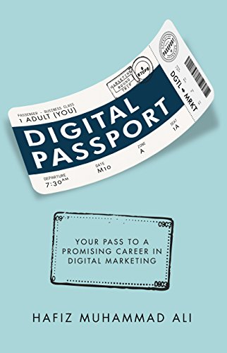 Digital Passport: Your Pass to a Promising