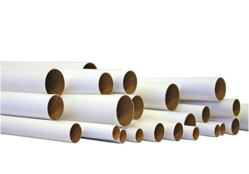 (Tubes-O-Plenty: Assortment of model rocket body tubes)