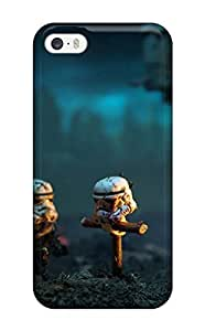 JIqRMmd1374qRCYv Tpu Phone Case With Fashionable Look For Iphone 5/5s - Star Wars Death