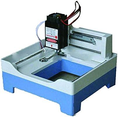 DIY Máquina de Grabado Láser Omnipotente Plotter de Corte 1000mW ...