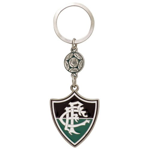 fan products of Keychain Brazil Soccer team FLUMINENSE