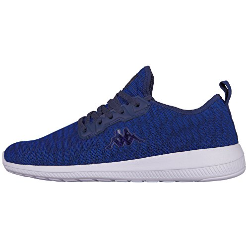 Blau Erwachsene Kappa 6067 Blue Gizeh Sneaker Unisex Navy 757zIq