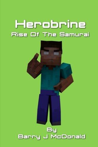 Herobrine Rise Samurai Monster 7 product image