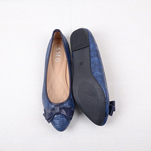 singles size shoes shoes WYMBS shoes mouth spring shallow women's apricot flat shoes single casual New shoes shoes large single pointed flat wfBTfHqt