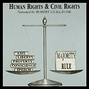 Human Rights and Civil Rights Audiobook