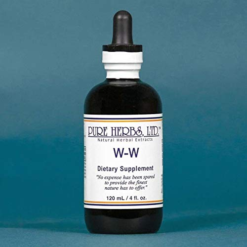 Pure Herbs, Ltd. W-W (4 oz.)
