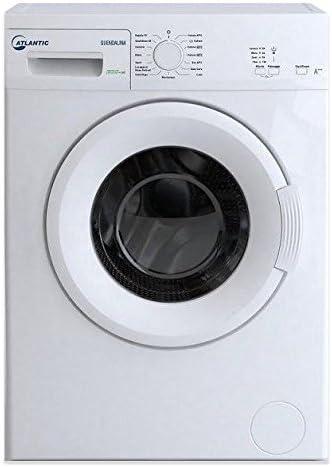 Atlantic lavadora GUENDALINA ECO LINE-5 kg centrifugado 1000 rpm ...