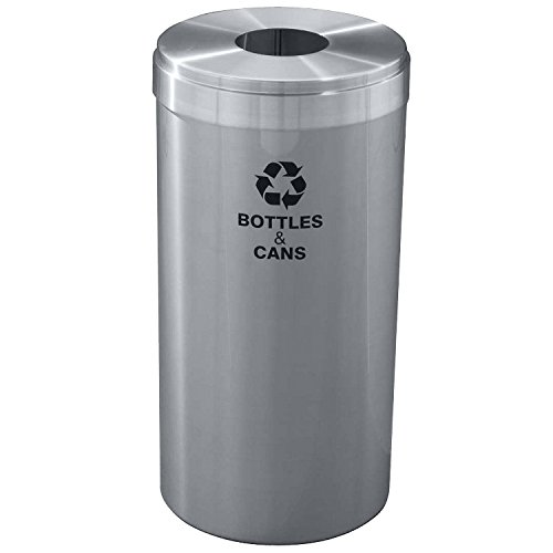Glaro Recycle Receptacle (Glaro W1542SA-PLC15 15