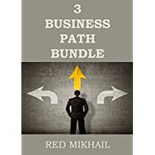 3 BUSINESS PATH BUNDLE: EBAY SELLING - UDEMY TEACHING - FOREIGN AFFILIATE MARKETING
