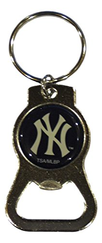 New York Bottle Opener Key Chain (York New Mets Lanyard)