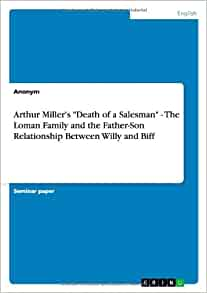 father son relationships in fences and death of salesman A summary of themes in august wilson's fences learn exactly what happened in this chapter, scene, or section of fences and what it means perfect for acing essays.