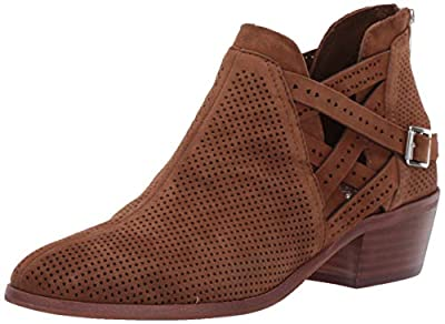 Vince Camuto Women's Pranika Ankle Boot