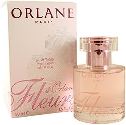 Orlane Fleurs d'Orlane Eau de Toilette, 1.6 fl. oz.