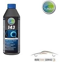 TUNAP micrologic Premium 143Sistema de refrigeración de Limpieza