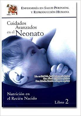 ENFERMERIA EN SALUD PERINATAL Y REPRODUCCION HUMANA:NUTRICION EN EL ...
