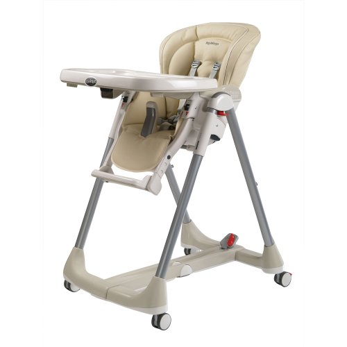 Peg-Perego Prima Pappa Best High Chair, Paloma by Peg Perego