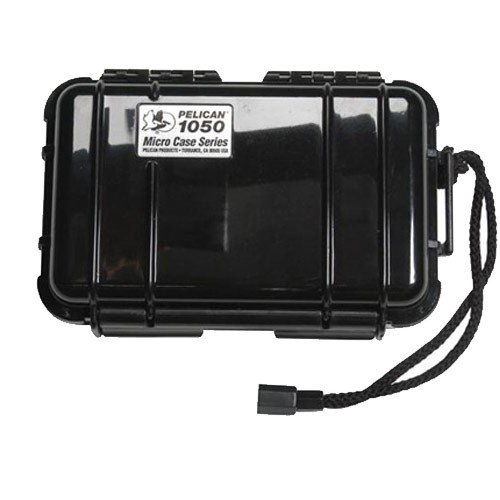 Pelican Model 1050 Mini Dry Box
