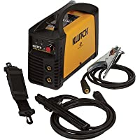 Klutch ST80i 115V 20-75A Inverter-Powered Stick Welder