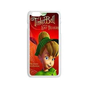 Tinkerbell Case Cover For iPhone 6 Case